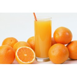 Naranjas para zumo, caja de 15 Kg. Por la compra de 2 o mas cajas a 25 € la caja.