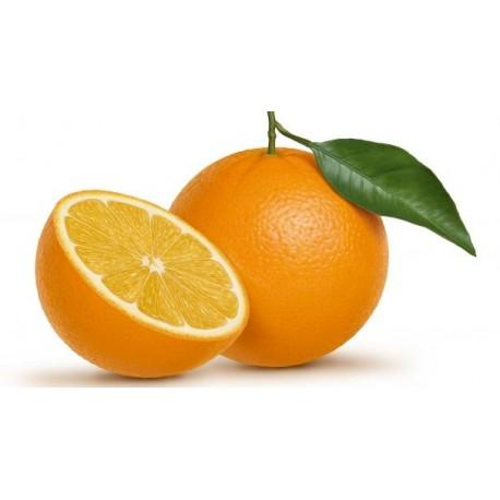 Naranjas de mesa, caja de 15 Kg.