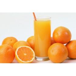 Naranjas para zumo, caja de 15 Kg.